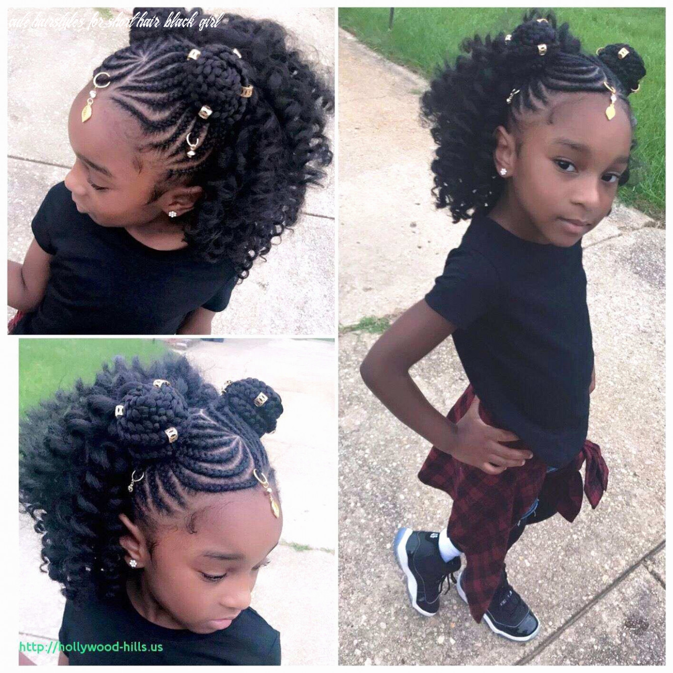 Hairstyles for kids with thick hair best of hairstyles cute