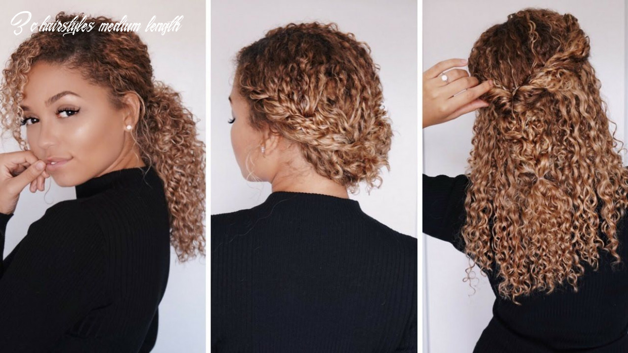 Hairstyles for long 12c hair | curly hair styles easy, curly hair