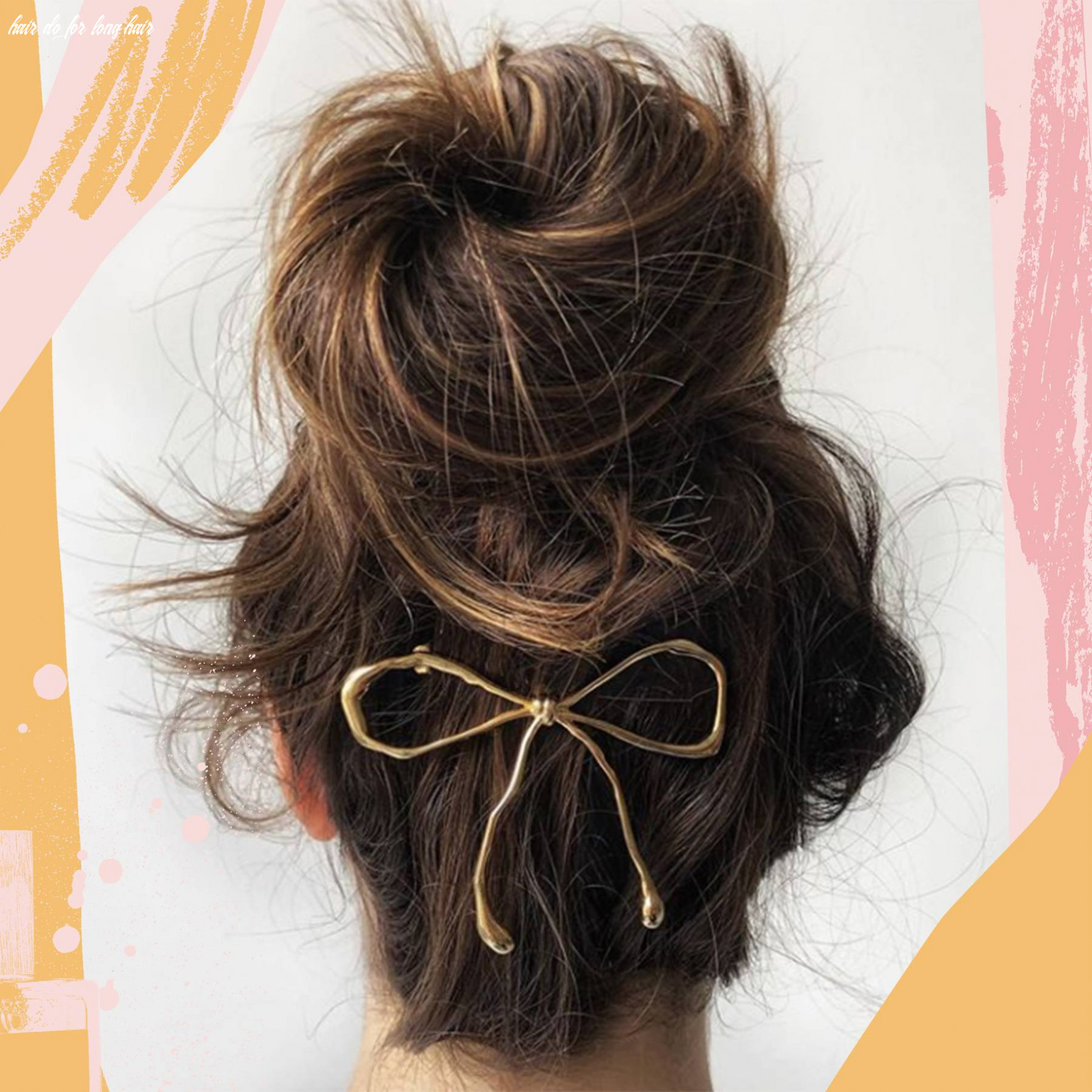 Hairstyles for long hair: long hair trends, ideas & tips 9