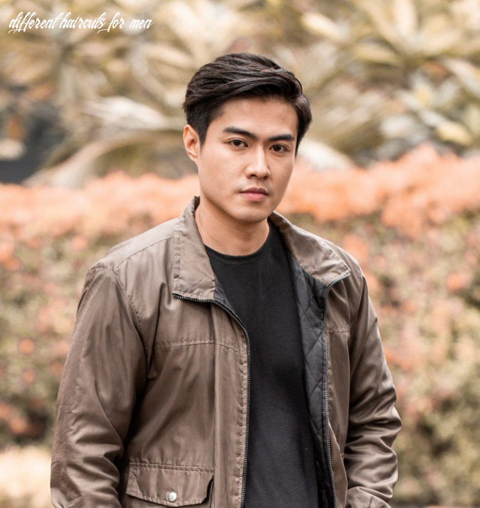 Hairstyles for Men Every Pinoy Can Wear | All Things Hair PH