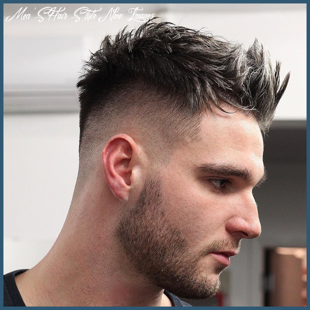 Hairstyles for men new 8 new hairstyle men für android apk