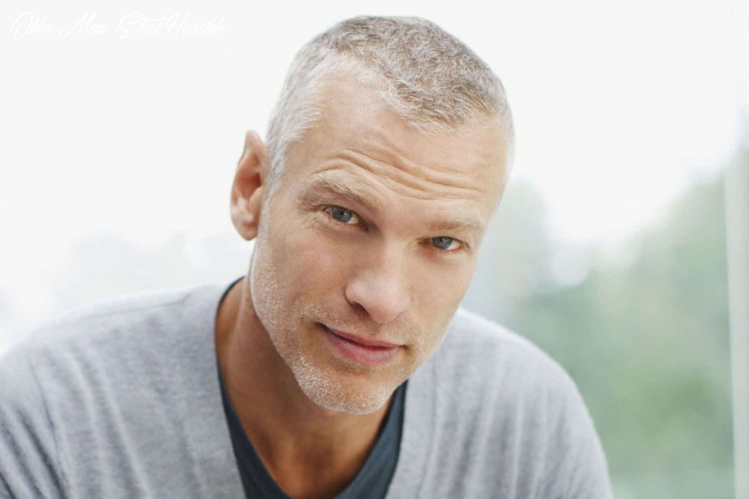 Hairstyles for older men smart, cool and funky hairstyles for