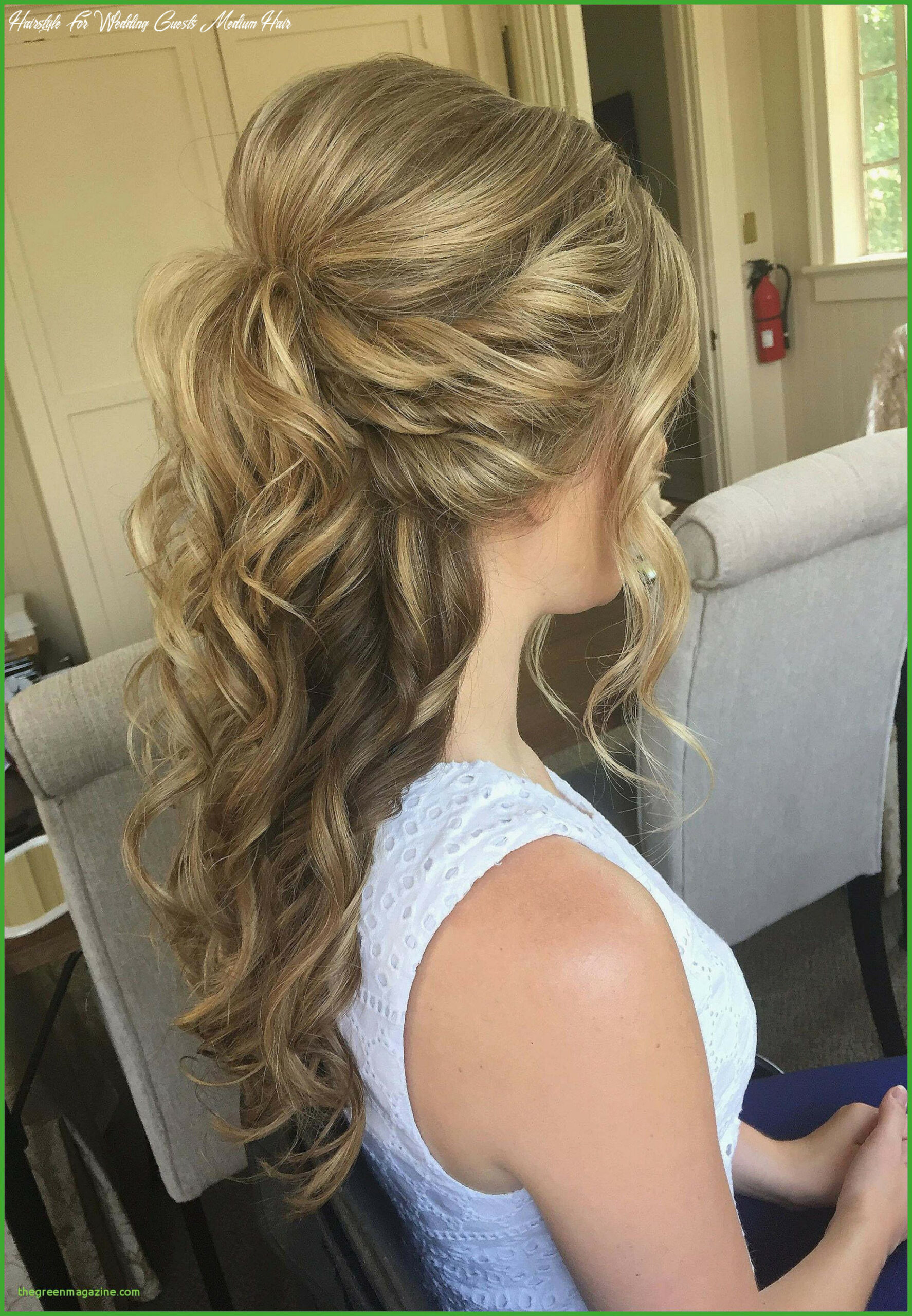 Hairstyles for wedding guests medium hair awesome short hairstyles