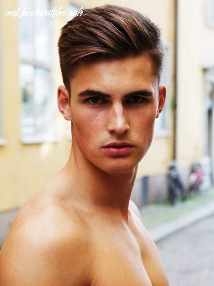 Hairstyles men for popular men hairstyles urlme   oval face