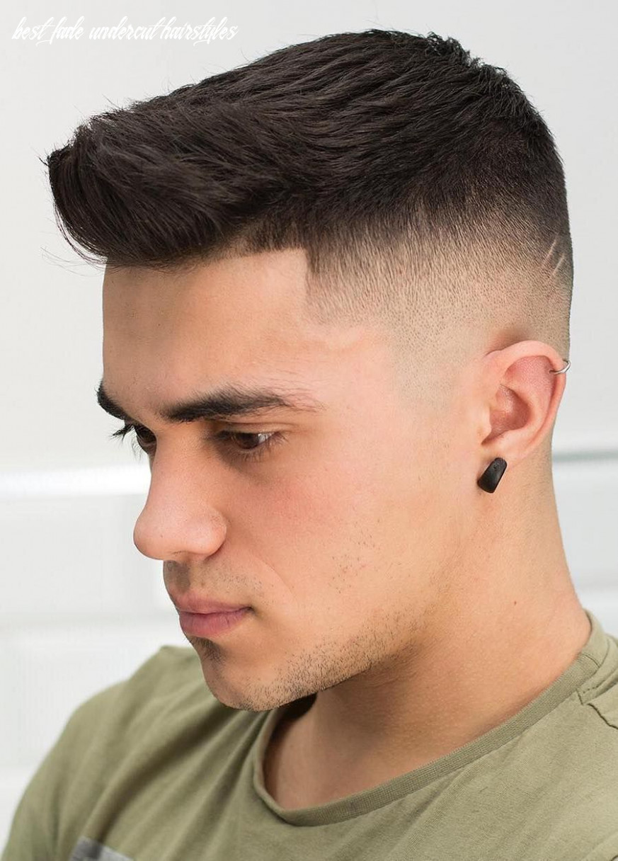 Handsome And Cool – The Latest Men's Hairstyles for 9 | Tagli ...