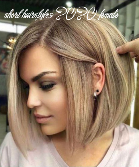 Highly recommended bob hairstyles 10 for women to light you up