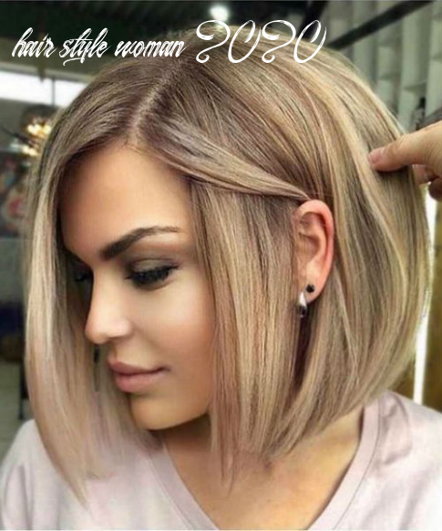 Highly recommended bob hairstyles 8 for women to light you up