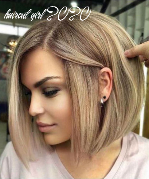 Highly recommended bob hairstyles 9 for women to light you up