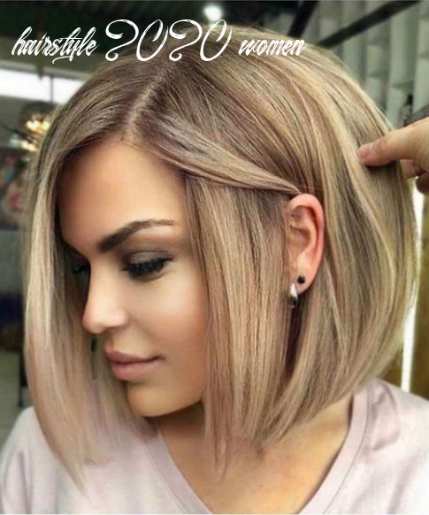 Highly Recommended Bob Hairstyles 9 for Women to Light You Up ...