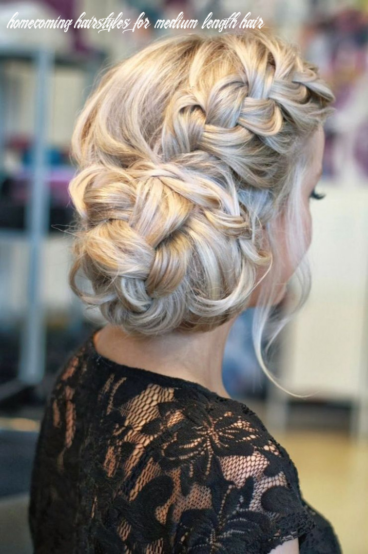 Homecoming Hairstyles | Hair styles, Wedding hairstyles