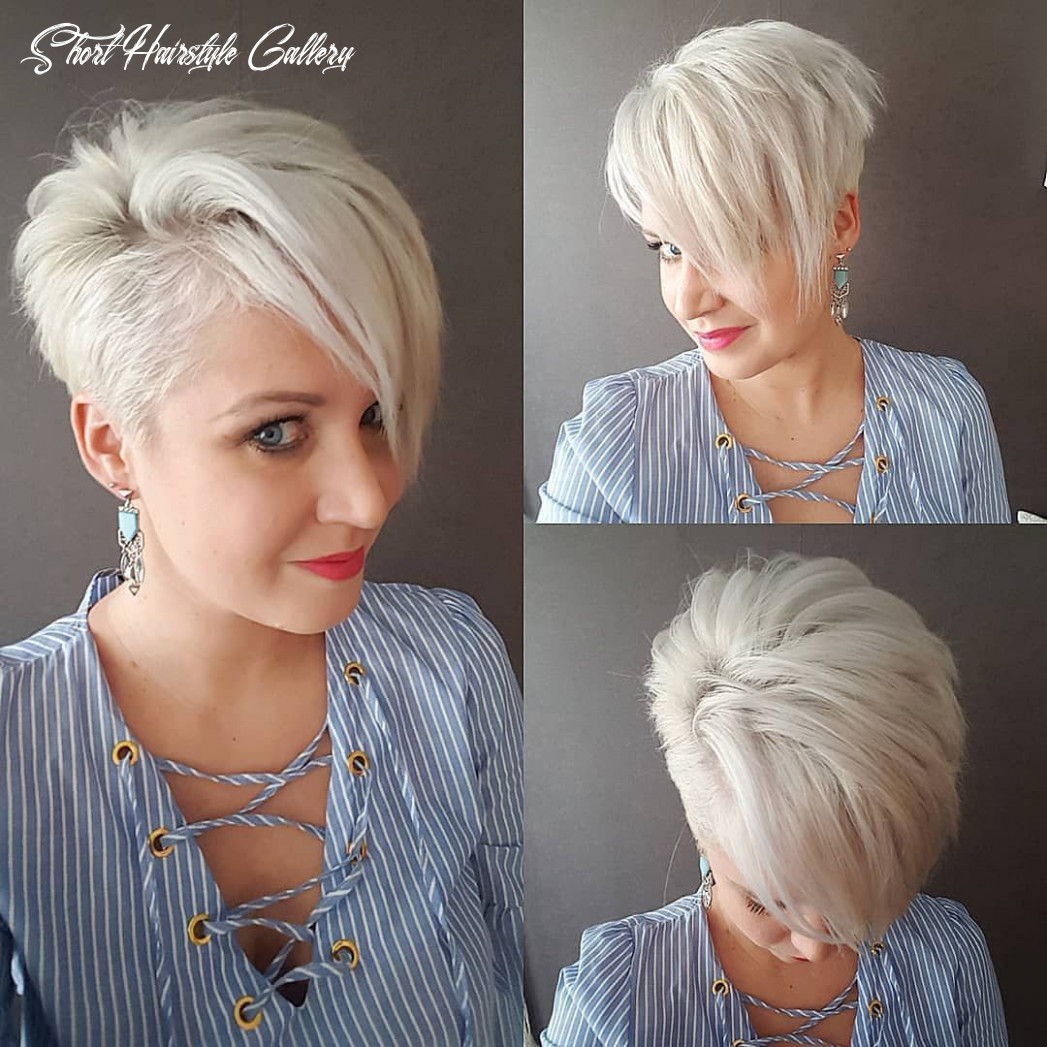 Hot celebrity hairstyles for short hair (with images) | short