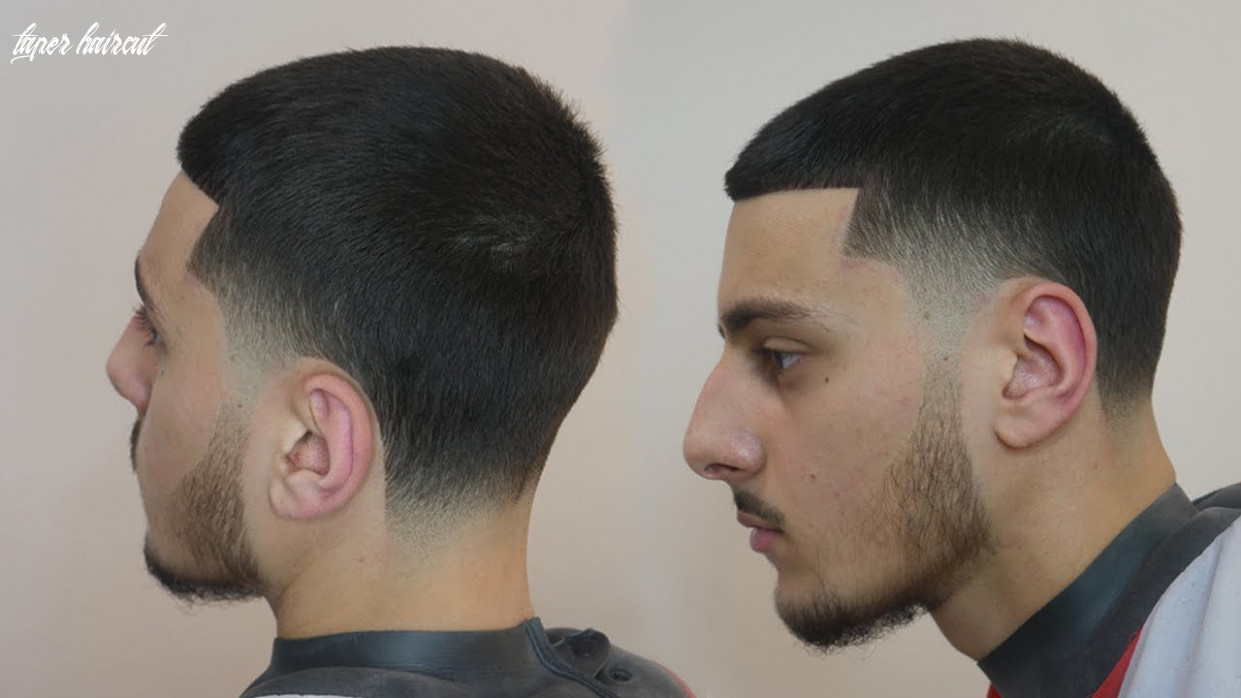How to do a taper haircut tutorial || taper tutorial for beginners taper haircut