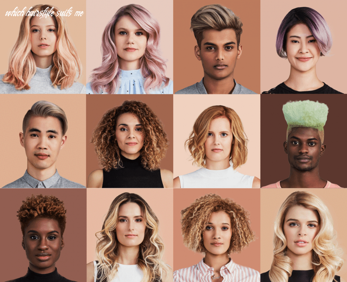 How to find the best hair color for your skin tone | which