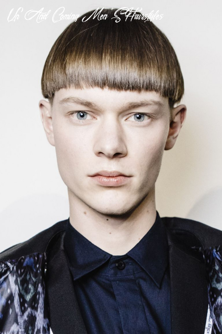 How to Get a New Men's Haircut