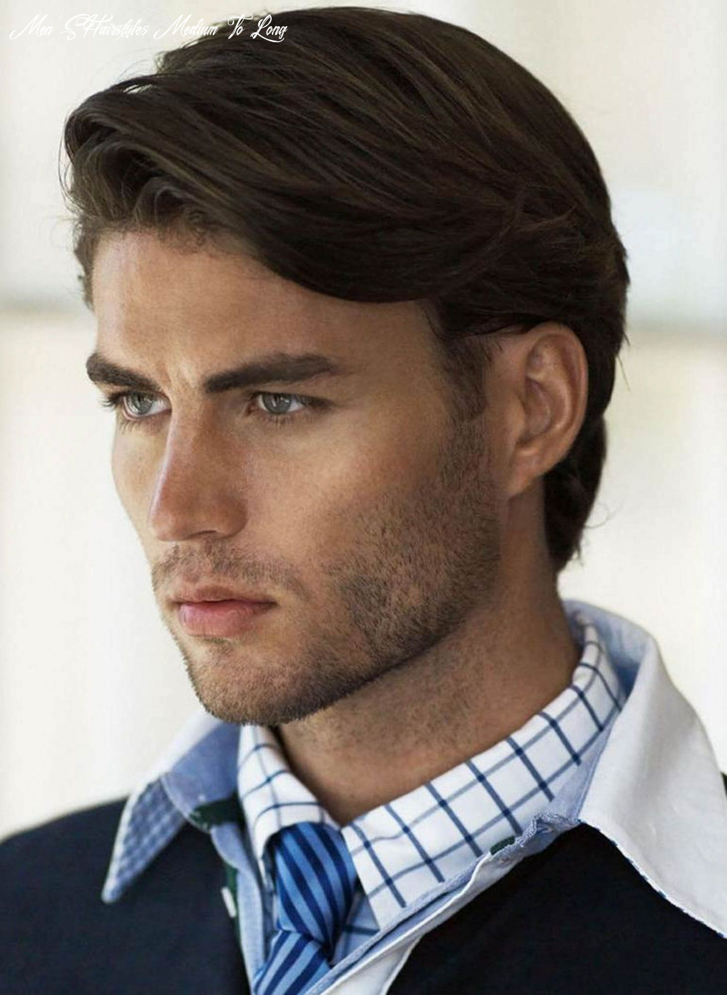 How to get the best haircut for your face shape | long hair styles