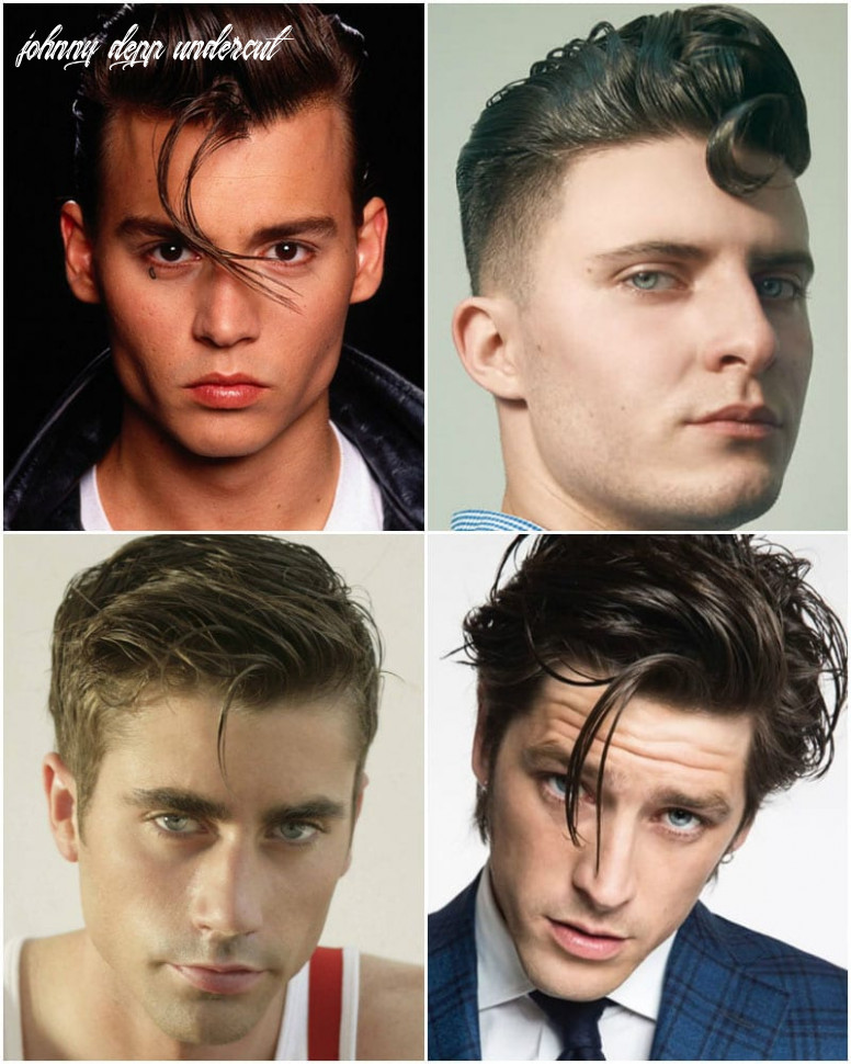 How to Rock Johnny Depp's Most Iconic Hairstyles - The Trend Spotter