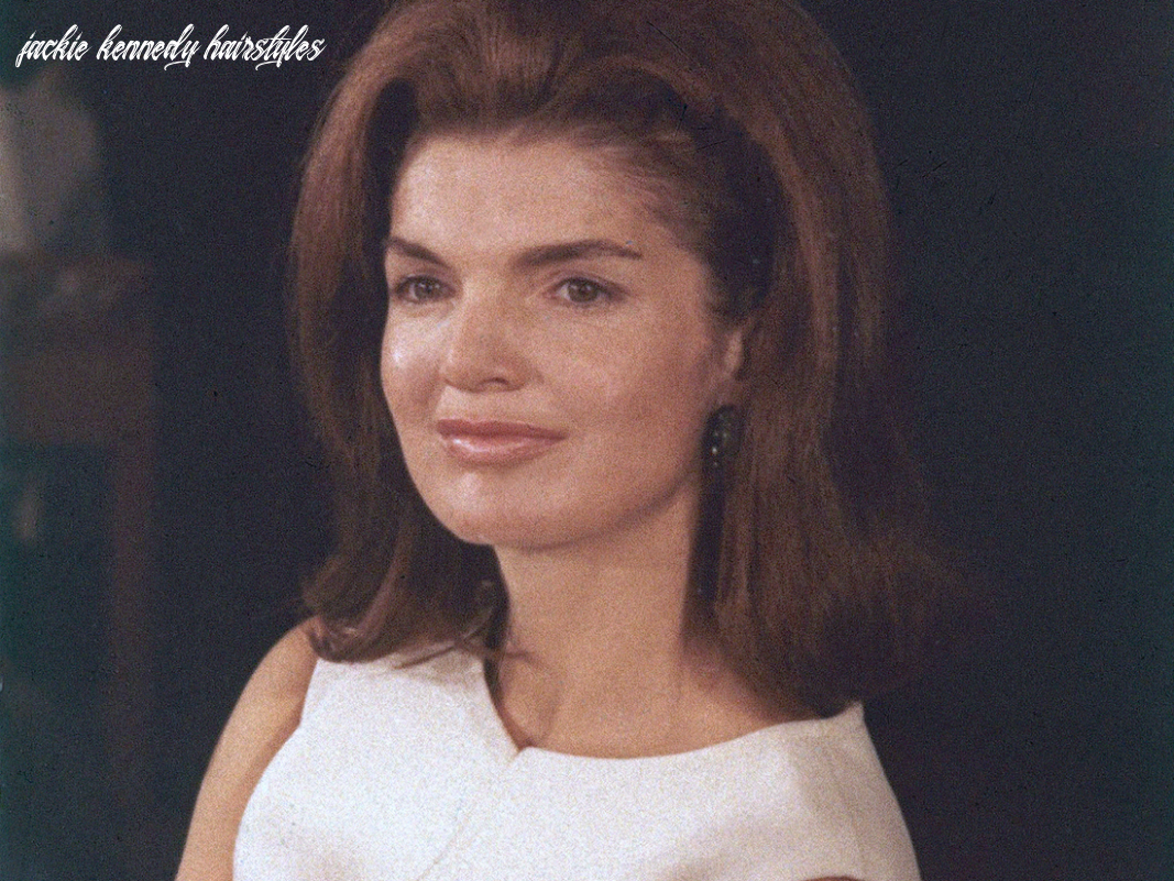 Iconic outfits former first lady jackie kennedy wore insider jackie kennedy hairstyles