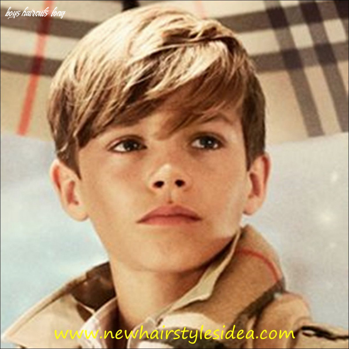 Image result for 10 year old boy haircuts long | cool boys haircuts