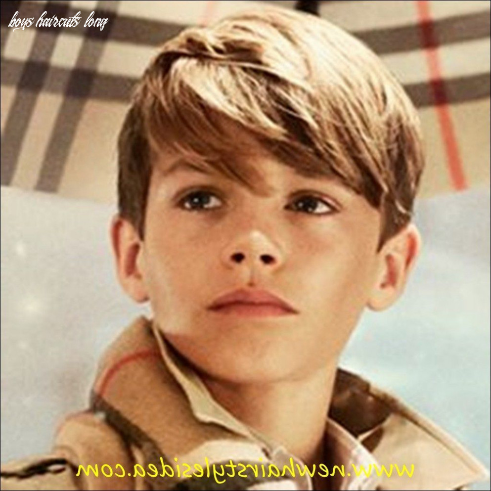 Image result for boys haircuts long on top trenton | cool boys