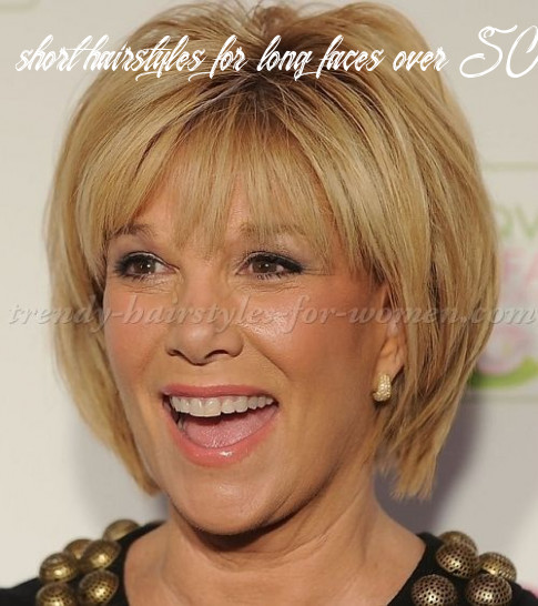 Image result for hairstyles for long faces over 10 | hair styles