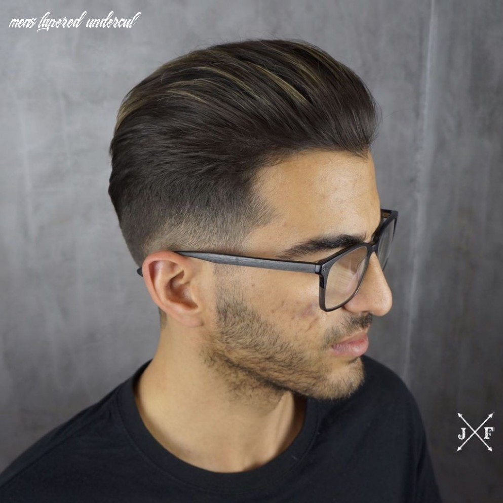 Image result for men undercut taper pompadour | mens hairstyles