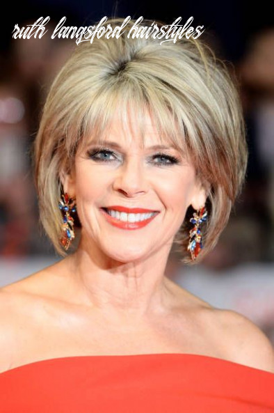 Image result for ruth langsford hairstyles | short hair styles