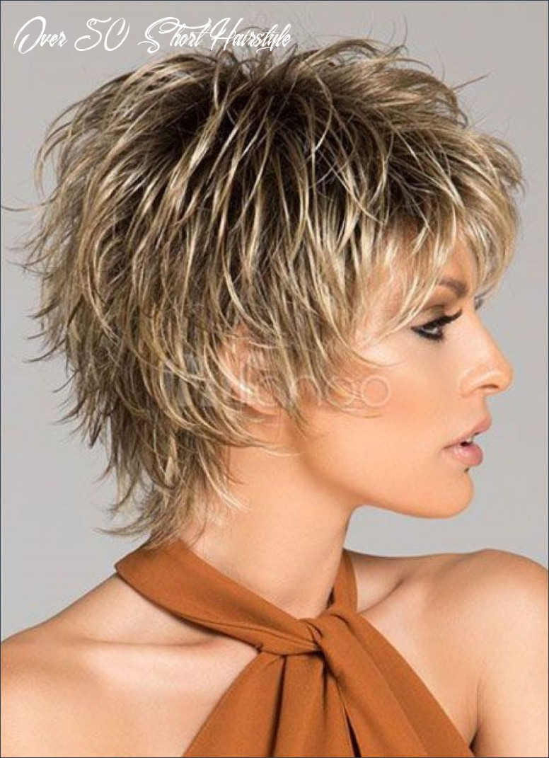 Image result for short choppy hairstyles over 12 | short choppy