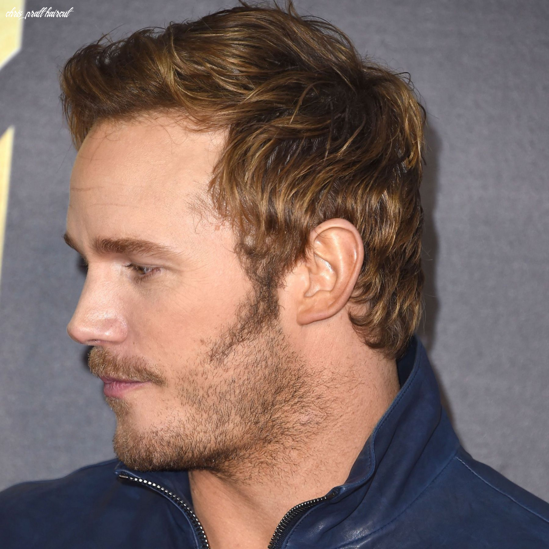 Image result for star lord haircut | Hair and beard styles, Chris ...