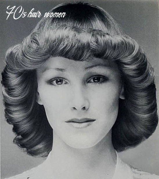 Image result for vintage britain hairstyles 11s short hair women
