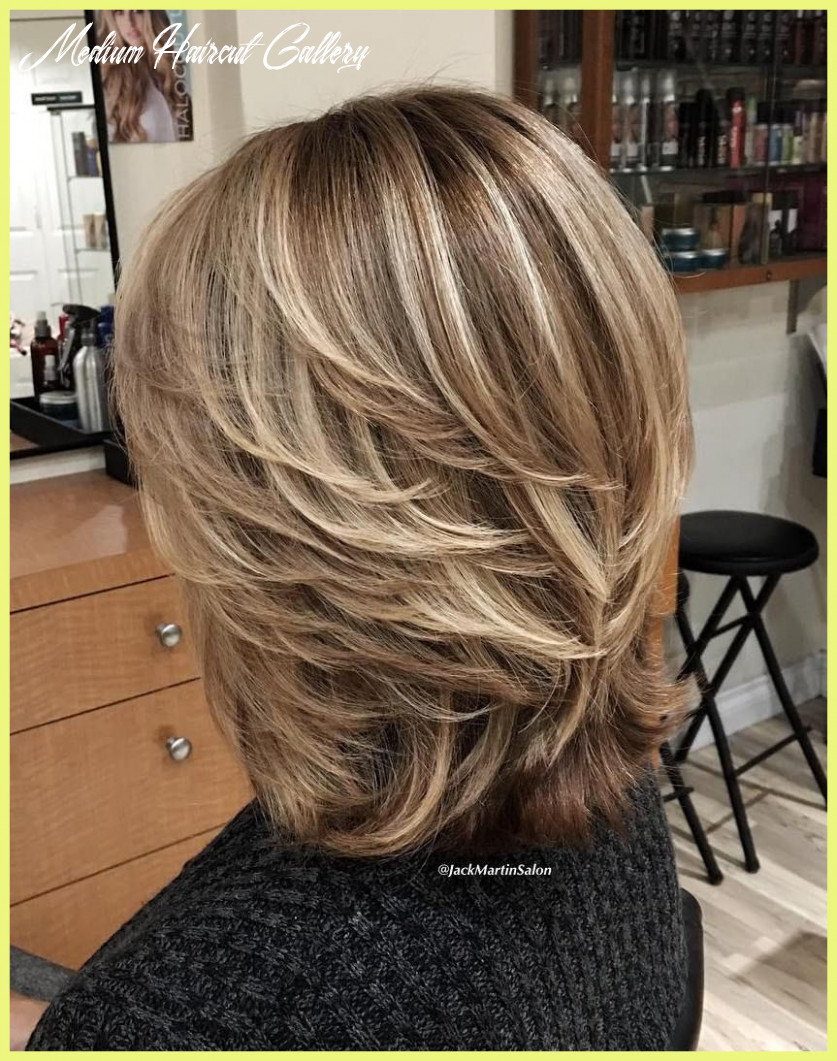 Images Of Medium Haircuts 12 12 Best Modern Hairstyles and ...