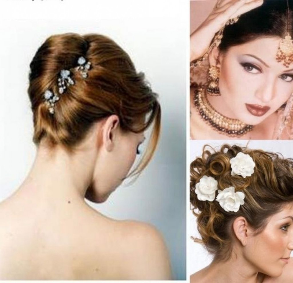 indian wedding party hairstyles for long hair short haircutstyles ...