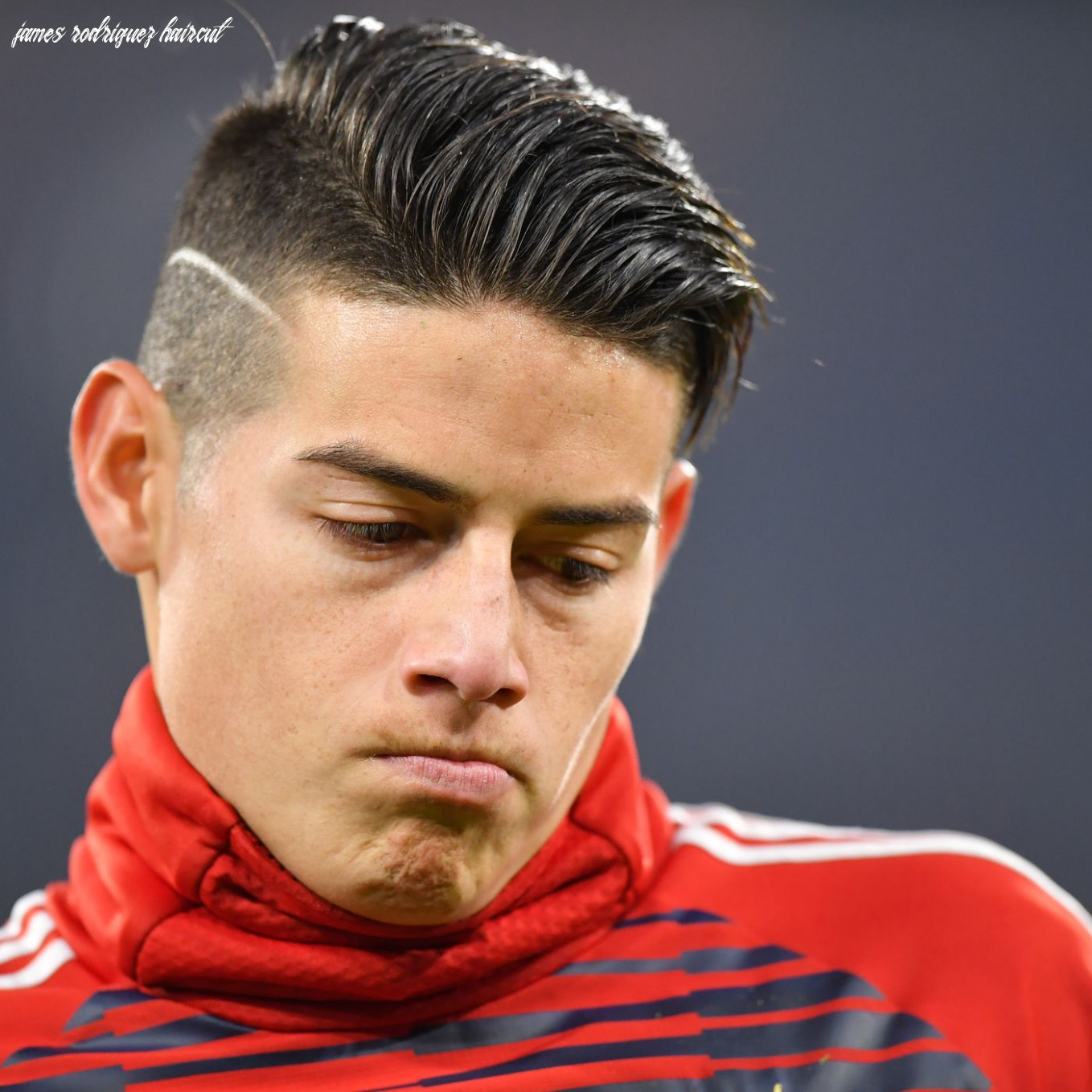 Injury update: james rodriguez was subbed off vs besiktas due to