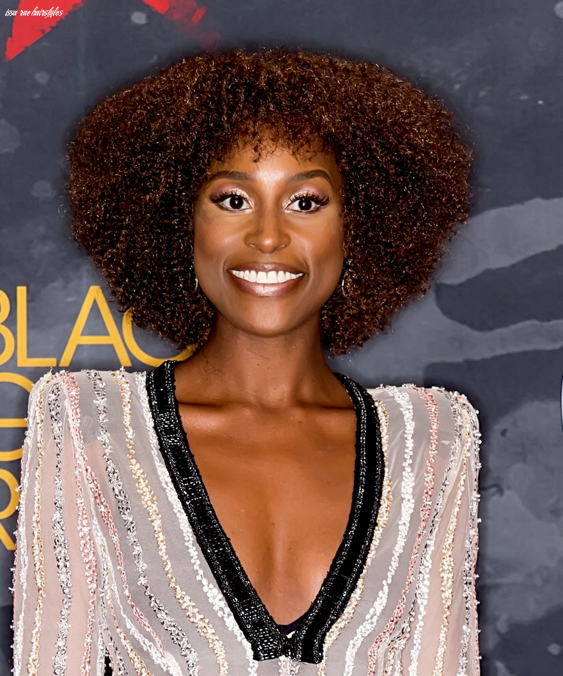 Insecure issa rae hair trends color crochet braids bead issa rae hairstyles