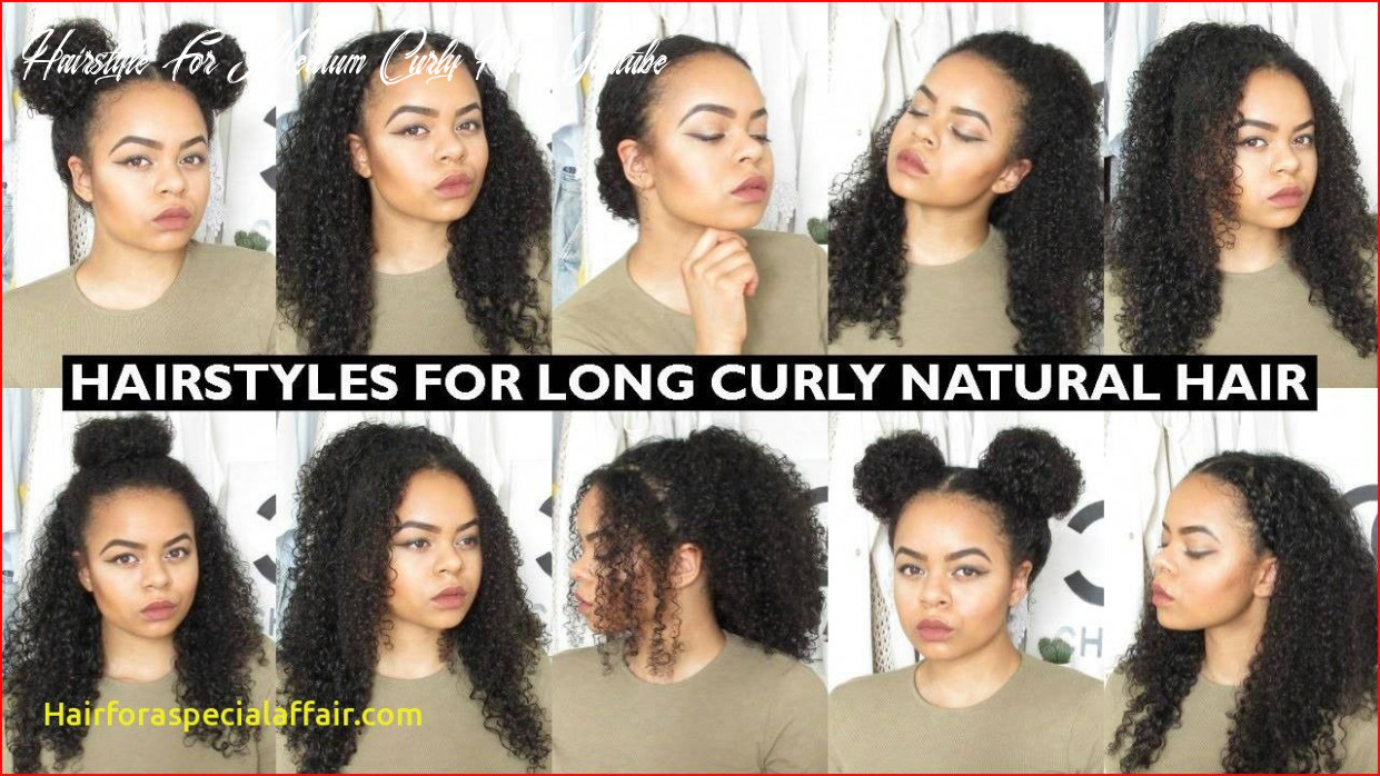 Inspirational hairstyles for long curly hair youtube   curly hair