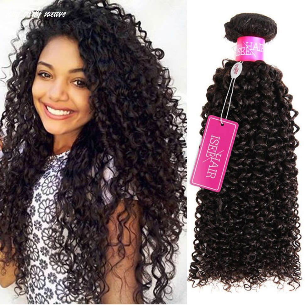 Isee hair 10a grade mongolian kinky curly hair extension virgin human hair weaving 10 bundles kinky curly virgin hair 10% human hair weaves extension