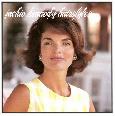 Jackie o i love this haircut wish i could pull it off