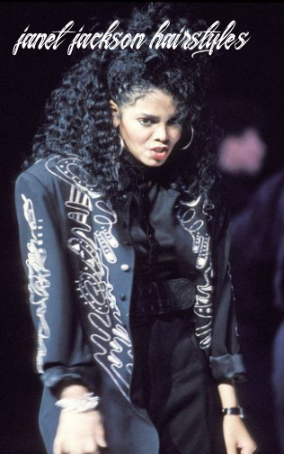 Janet jackson hairstyles essence janet jackson hairstyles