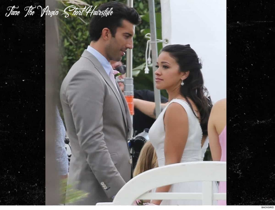 "JaneTheVirgin 8x8 ""Chapter one Hundred"" 