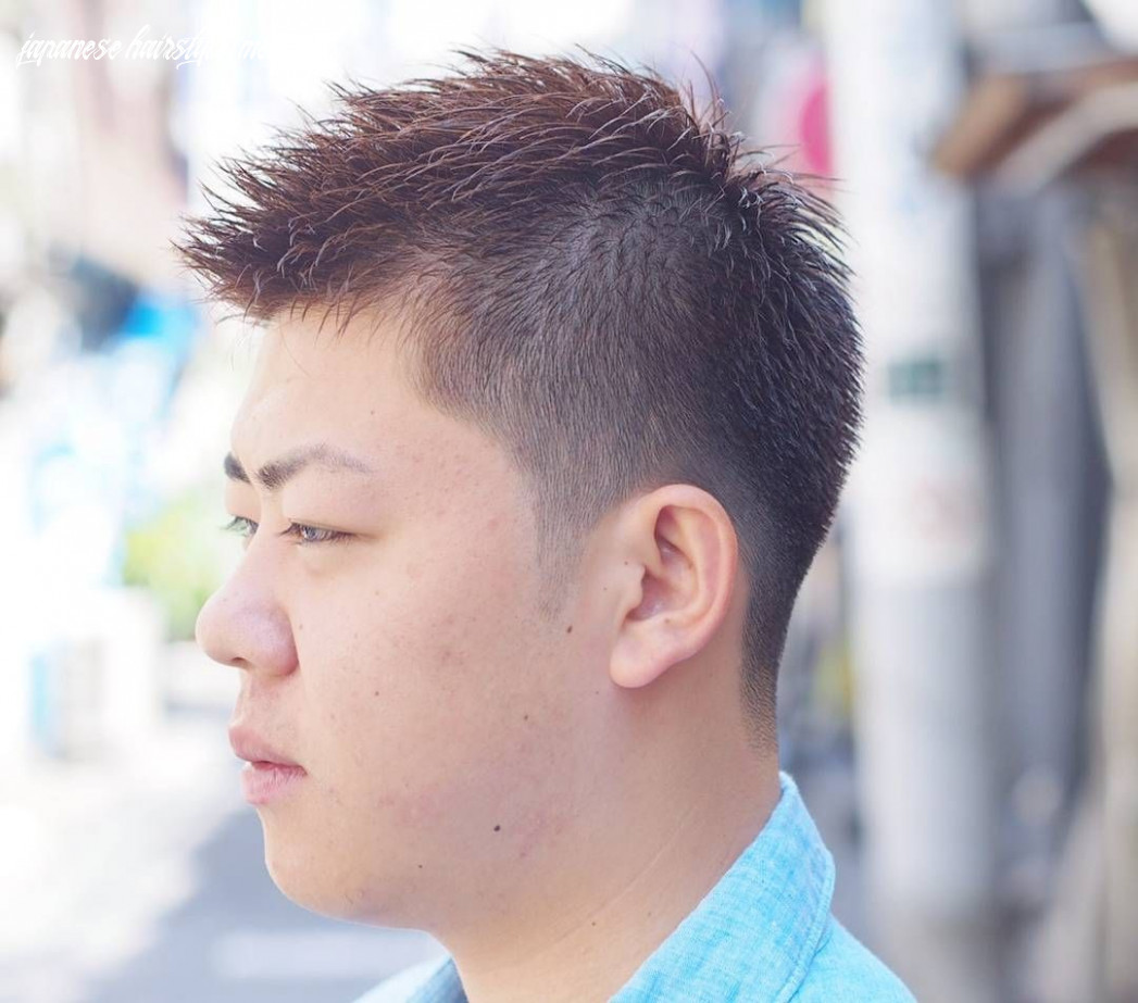 Japan hairstyles male | japanese men hairstyle, asian men