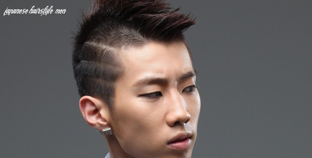 Japanese hairstyles ideas for men – guide museum japanese hairstyle men