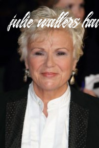 Julie walters short celebrity hairstyles over 11 careforhair co