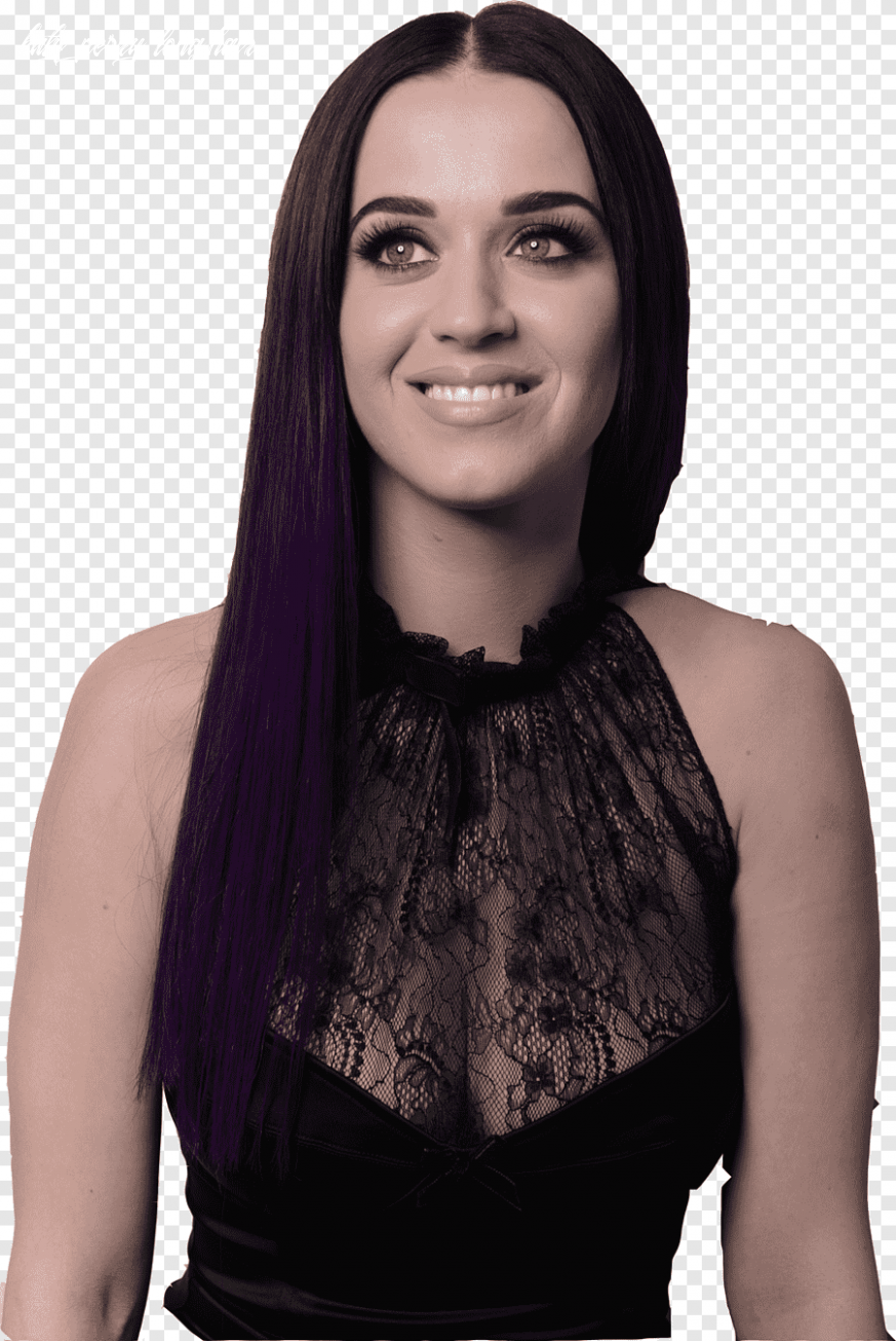 Katy perry purple human hair color hairstyle, katy perry, purple
