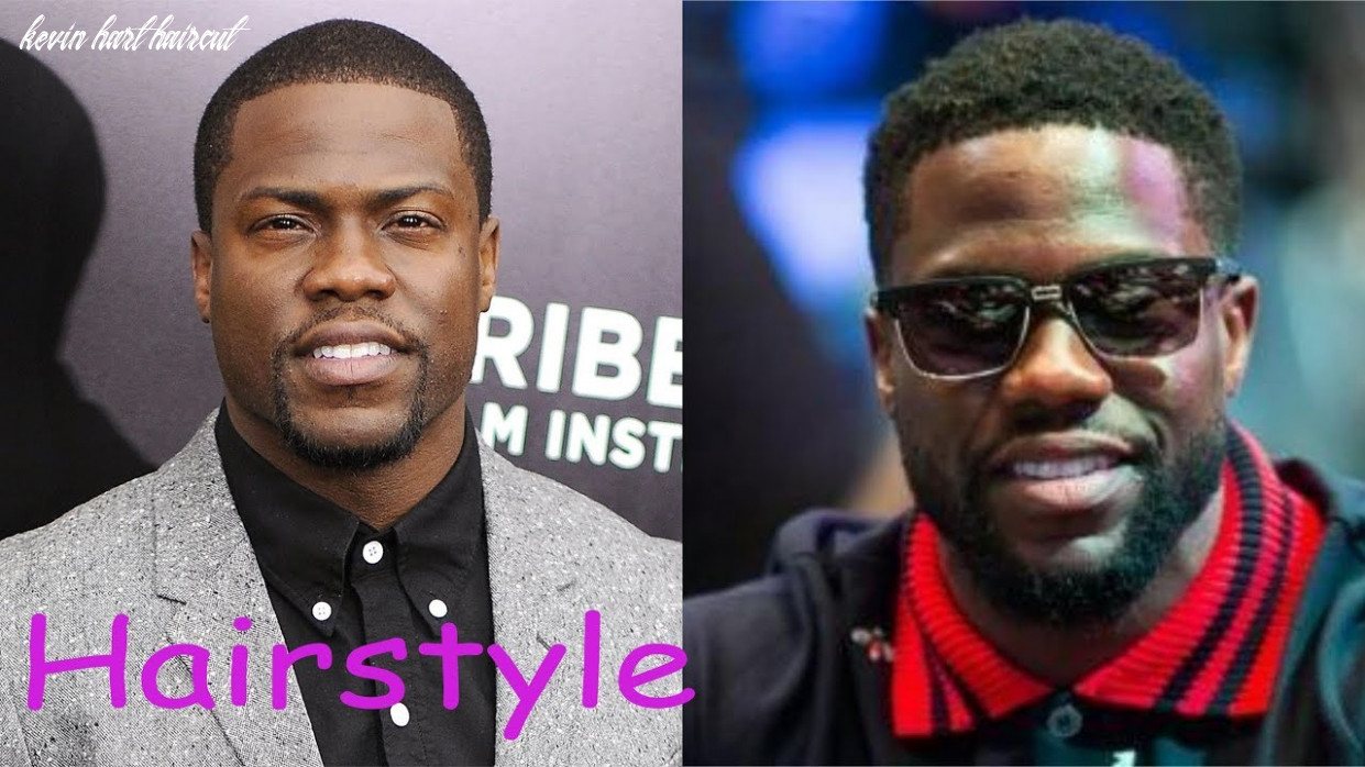 Kevin hart hairstyle (9) youtube kevin hart haircut