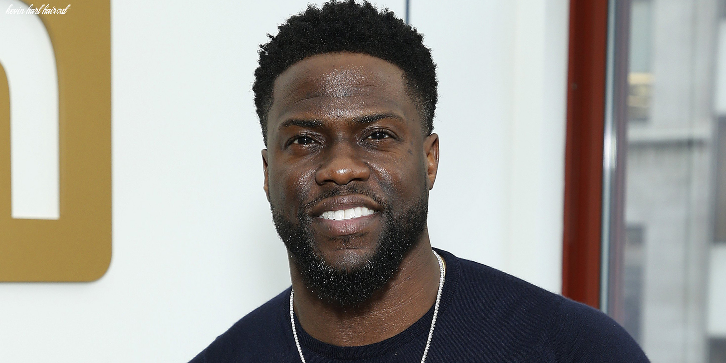 Kevin hart reportedly released from hospital following car crash kevin hart haircut