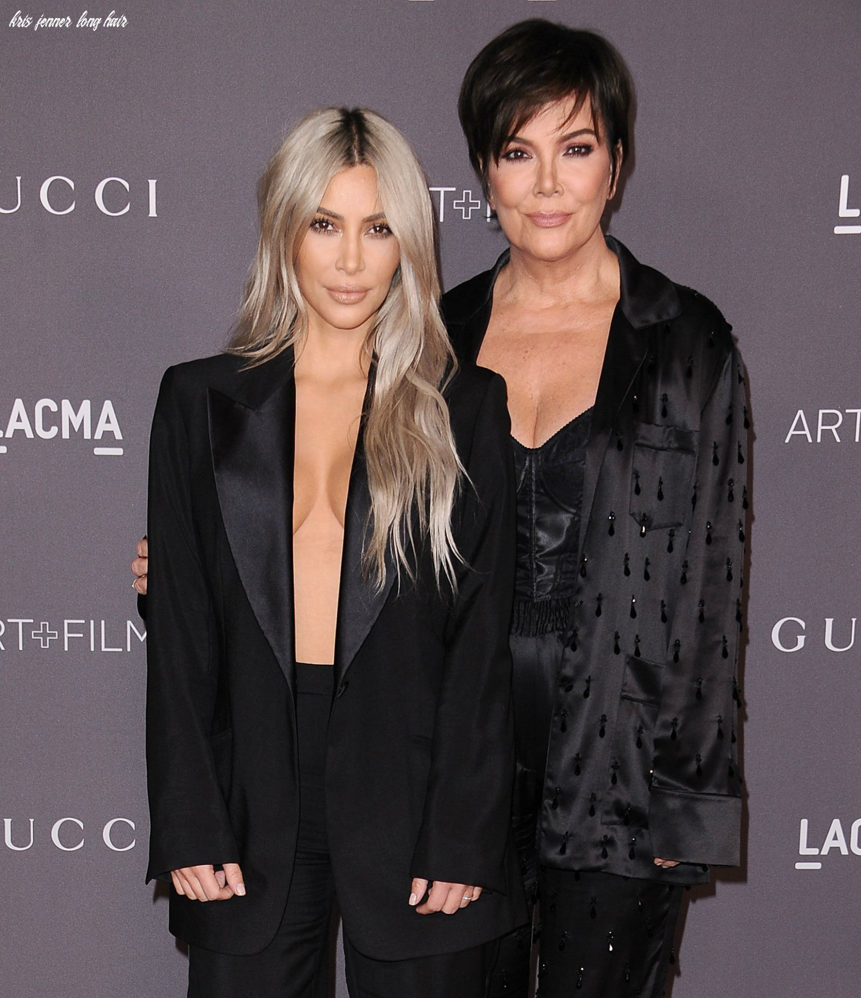 Kim Kardashian Is Facing Backlash for Her Mother's Day Tribute to ...