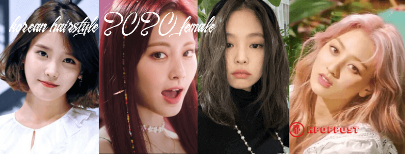 Korean Hair Trends 10 Inspired by KPop Idols - KpopPost