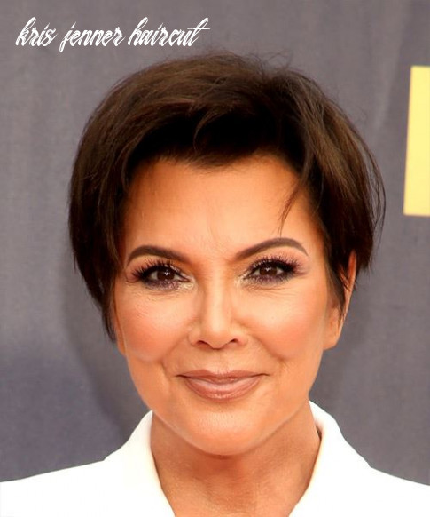 Kris jenner hairstyles, hair cuts and colors kris jenner haircut