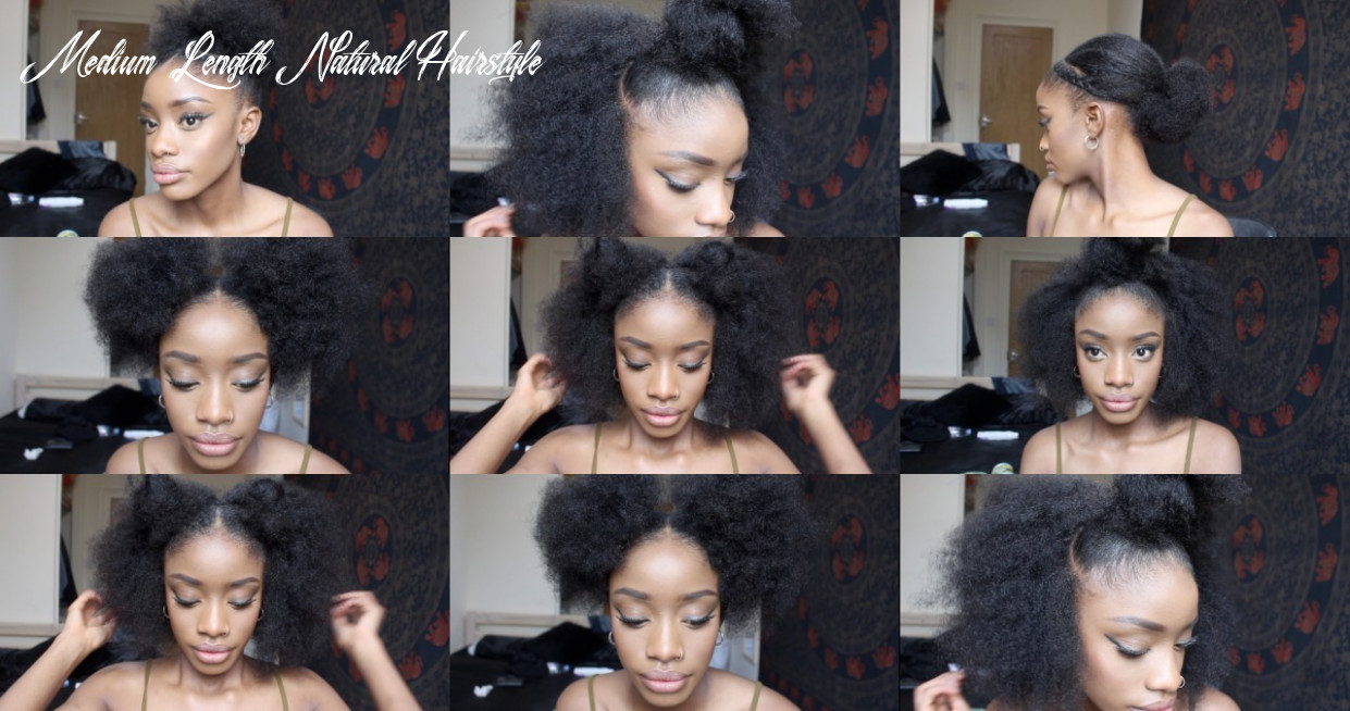 Laila Nassali — Hey loves, check out my 11 QUICK AND EASY Natural...