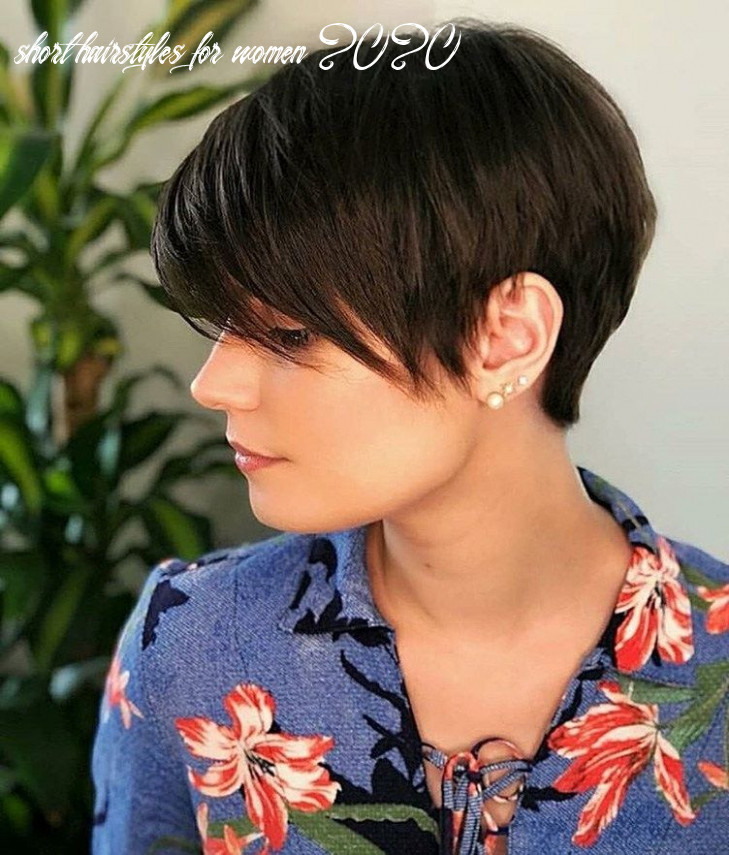 Latest short hair trends 10 to 10 | trendy short haircuts