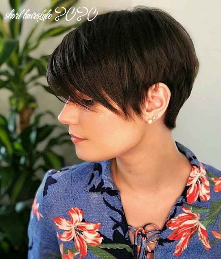 Latest short hair trends 9 to 9 | trendy short haircuts